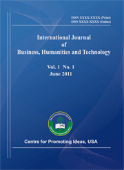 international journal of business and social Call for papers vol 9 no 7 submission deadline: june 30, 2018aims and  scopeinternational journal of bus.